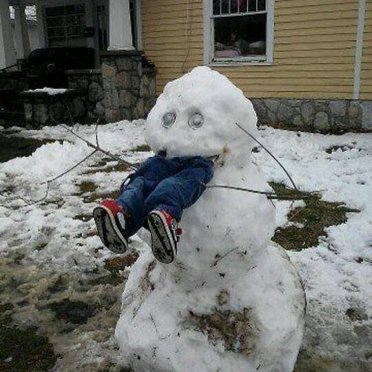 snehulacek