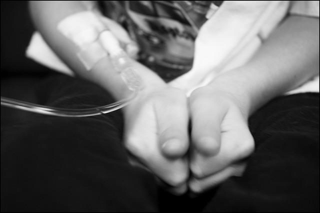 Nastavení palců ; Kapačku ze záchytky raději vyndejte.