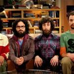 """Alkoholová hra """"The Big Bang Theory"""""""