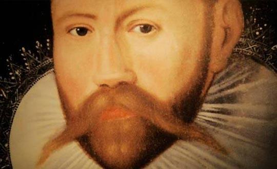 Tycho de Brahe alkohol
